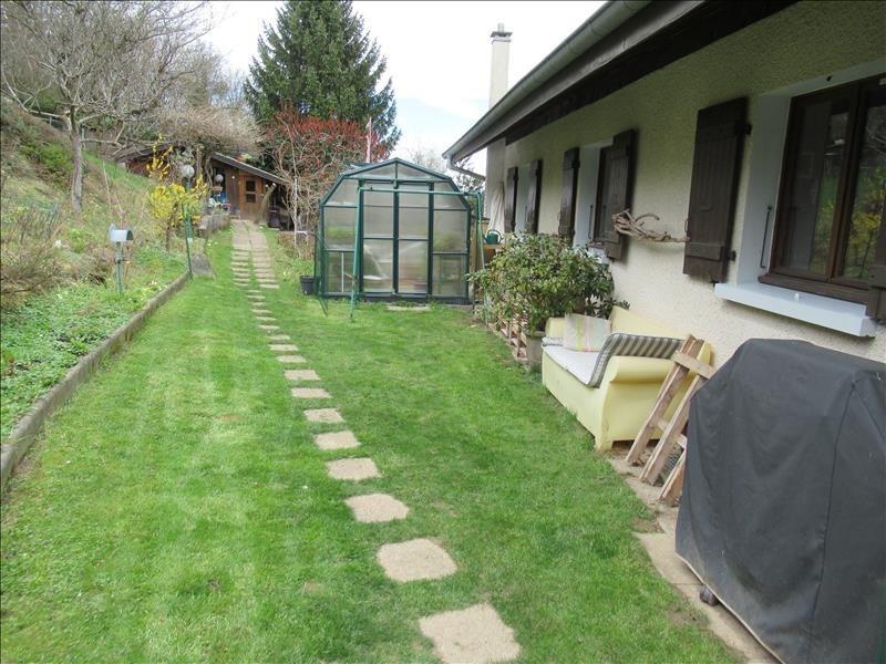 Vente maison / villa Pers jussy 455000€ - Photo 4