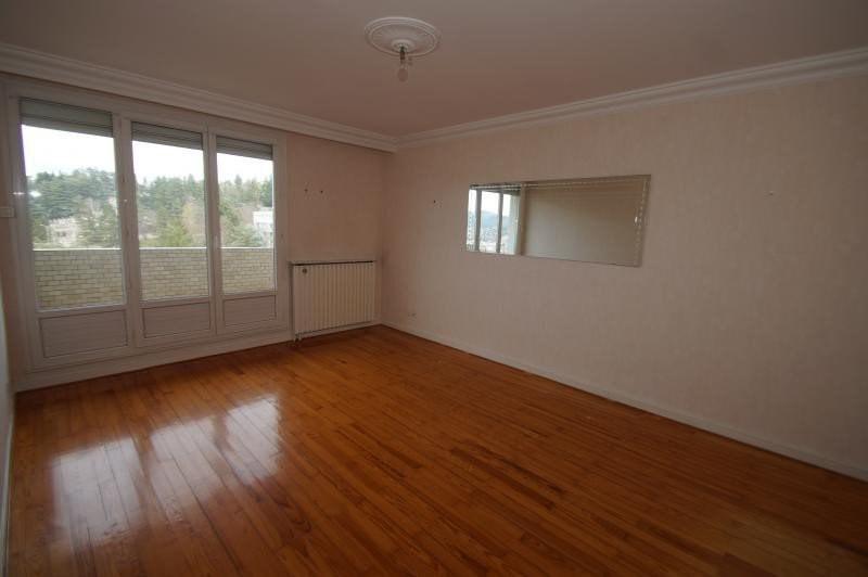 Revenda apartamento Firminy 67000€ - Fotografia 2