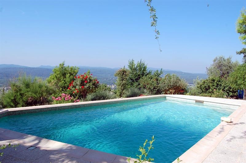 Vente de prestige maison / villa Montauroux 698000€ - Photo 3