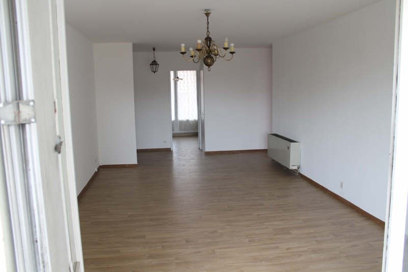 Sale apartment Toulon 149 000€ - Picture 1