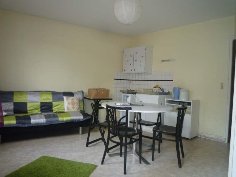 Location appartement Moulins 335€ CC - Photo 2