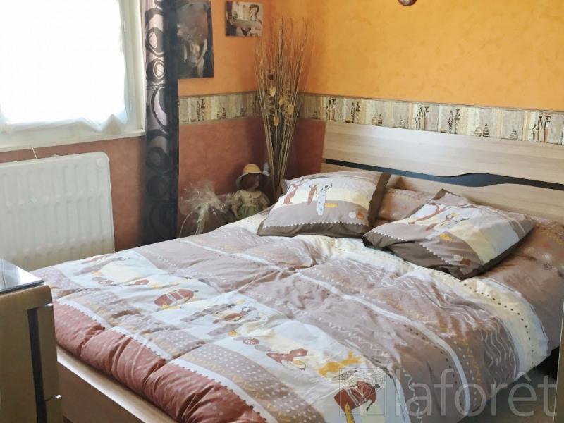 Sale house / villa La tour du pin 149900€ - Picture 4