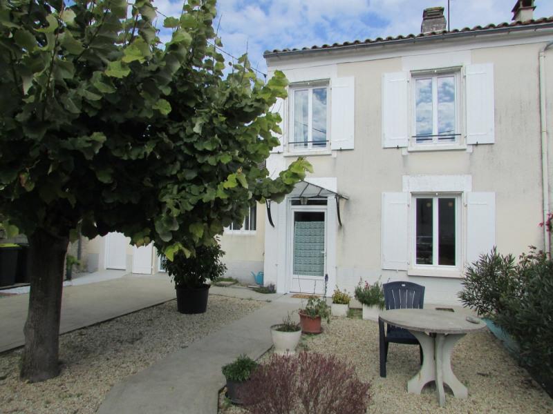 Vente maison / villa Oradour 103550€ - Photo 1