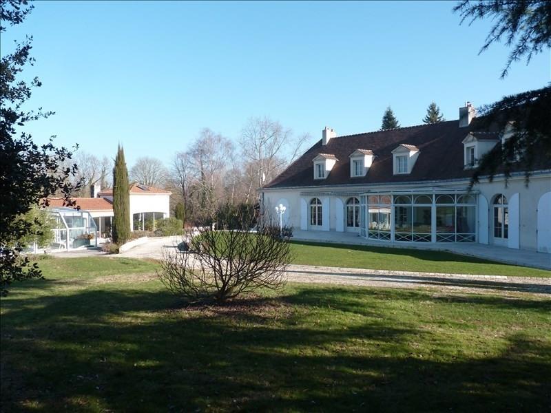 Vente de prestige maison / villa La roche sur yon 790000€ - Photo 3