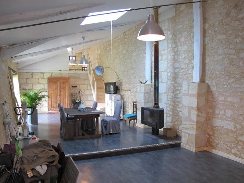 Deluxe sale house / villa St andre de cubzac 415000€ - Picture 5