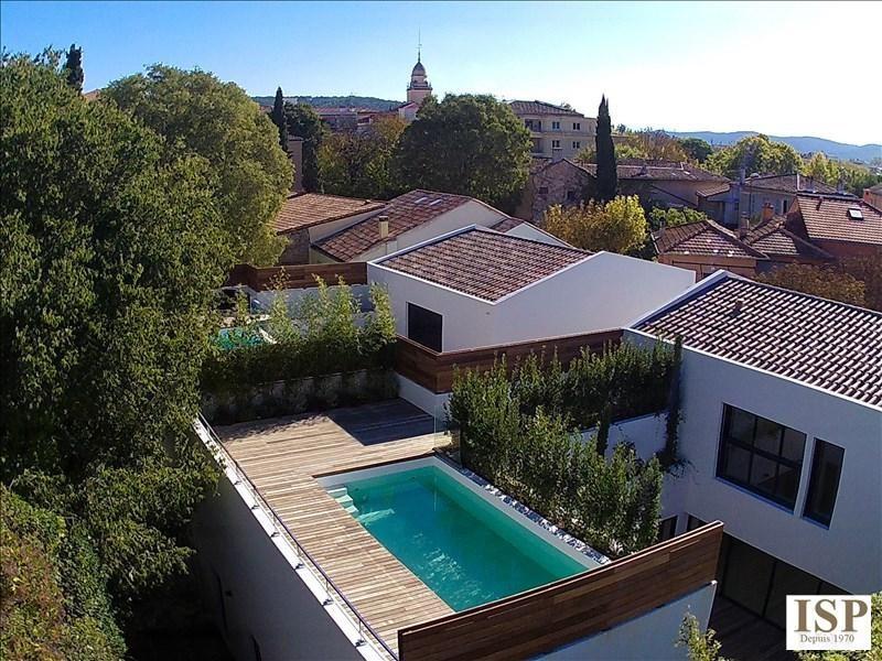 Vente de prestige maison / villa Aix en provence 1990100€ - Photo 4