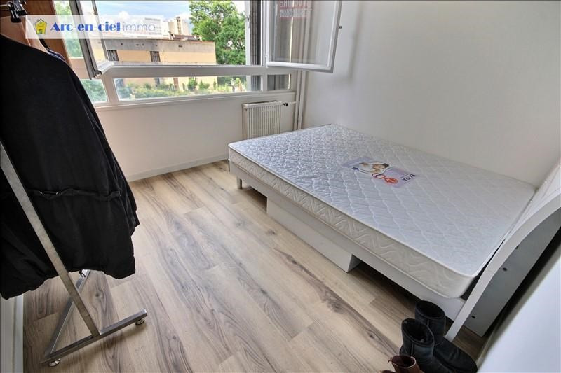 Sale apartment Aubervilliers 263 000€ - Picture 5