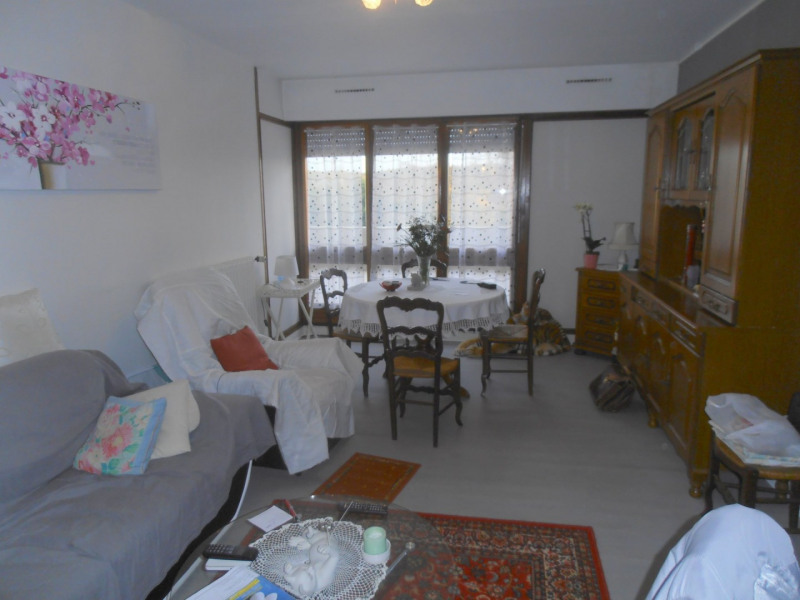 Sale apartment Angoulême 66 000€ - Picture 1