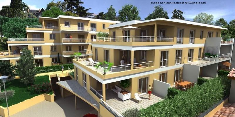 Sale apartment Romans sur isere 149000€ - Picture 3