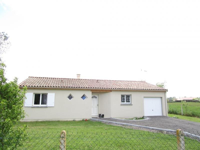 Vente maison / villa Cartelegue 153000€ - Photo 4