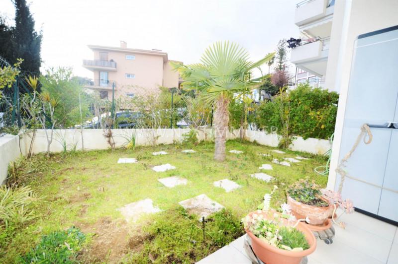 Sale apartment Menton 297000€ - Picture 2