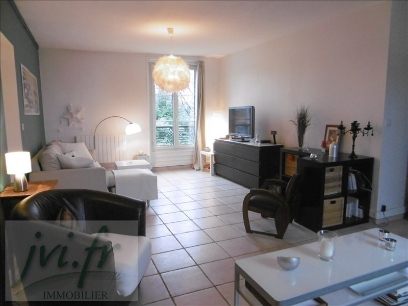 Sale apartment Montmorency 369000€ - Picture 4