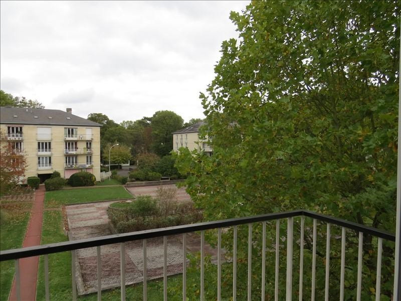Sale apartment Maisons-laffitte 320 000€ - Picture 5