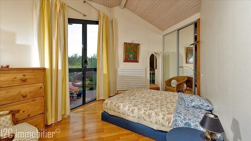 Vente maison / villa Divonne les bains 1240000€ - Photo 7