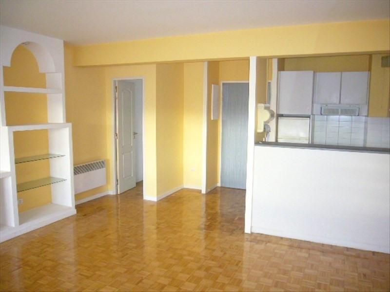 Vente appartement Hendaye 288900€ - Photo 1