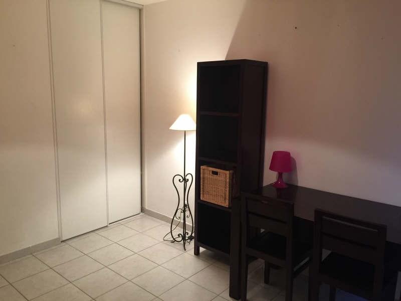 Location appartement Villeurbanne 450€ CC - Photo 2