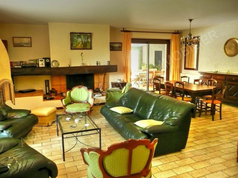 Vente maison / villa Mont de marsan 340000€ - Photo 8