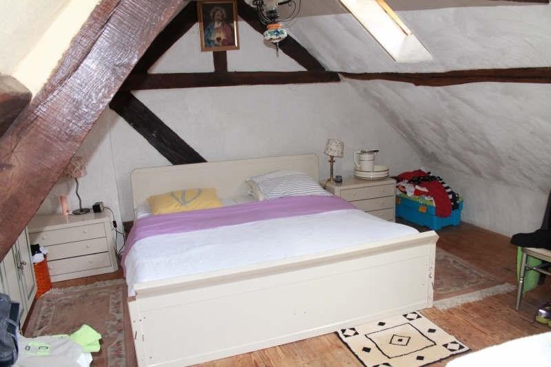Vente maison / villa St germain sur sarthe 80500€ - Photo 8