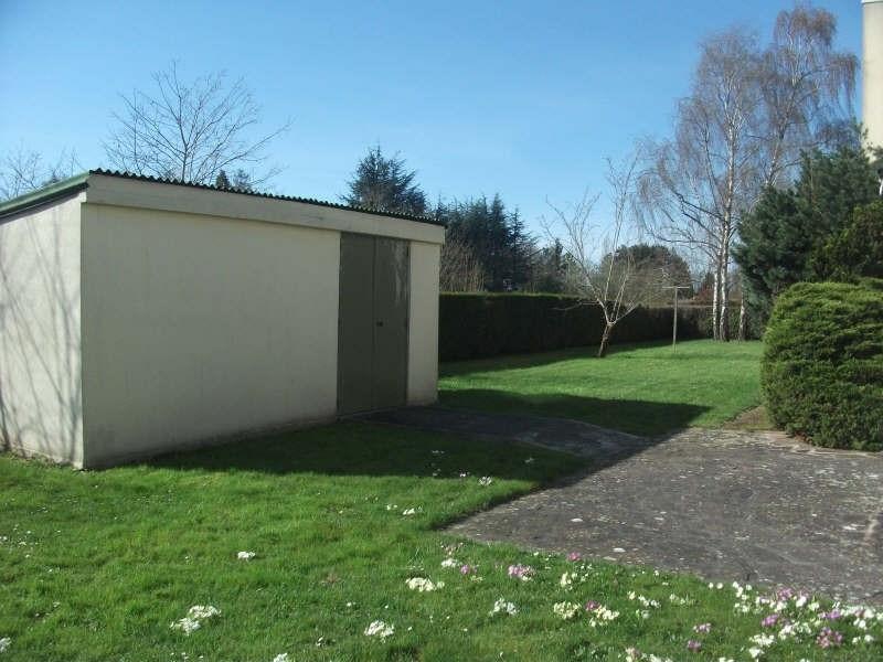 Investment property building Gometz la ville 460000€ - Picture 5