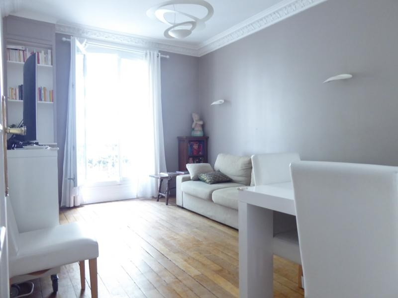 Sale apartment Boulogne billancourt 530 000€ - Picture 1