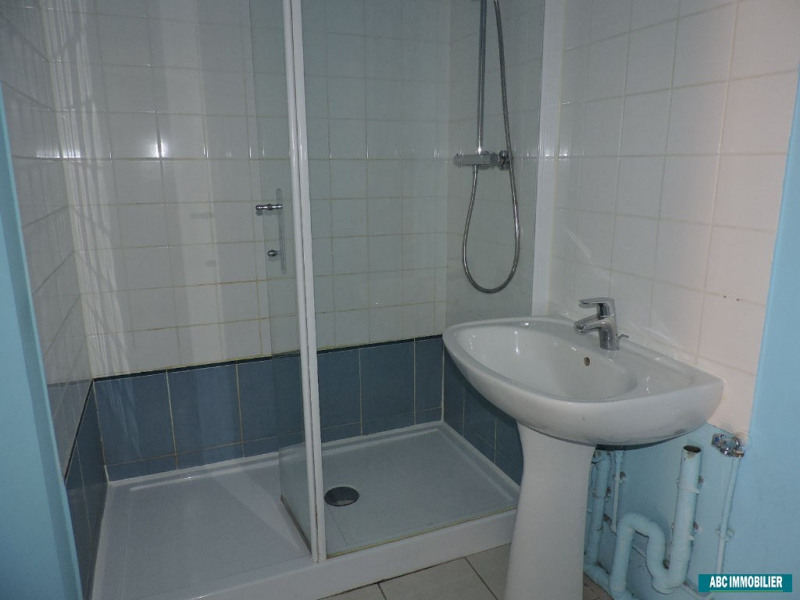 Vente appartement Limoges 80 660€ - Photo 10
