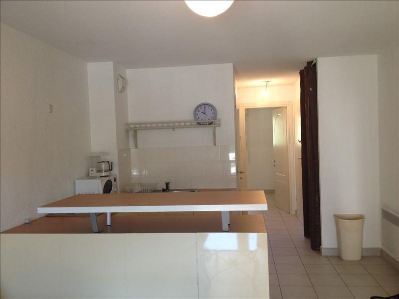Rental apartment L ile rousse 600€ CC - Picture 3