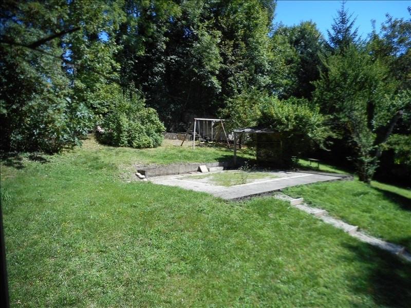 Location maison / villa St geoire en valdaine 813€ CC - Photo 8