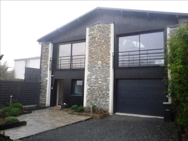 Location maison / villa St julien de concelles 1300€ +CH - Photo 5