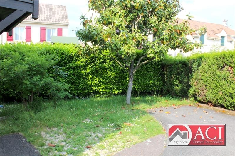 Vente maison / villa Montmagny 345000€ - Photo 6