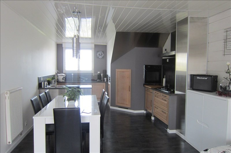 Vente appartement Saint pierre en faucigny 259000€ - Photo 3