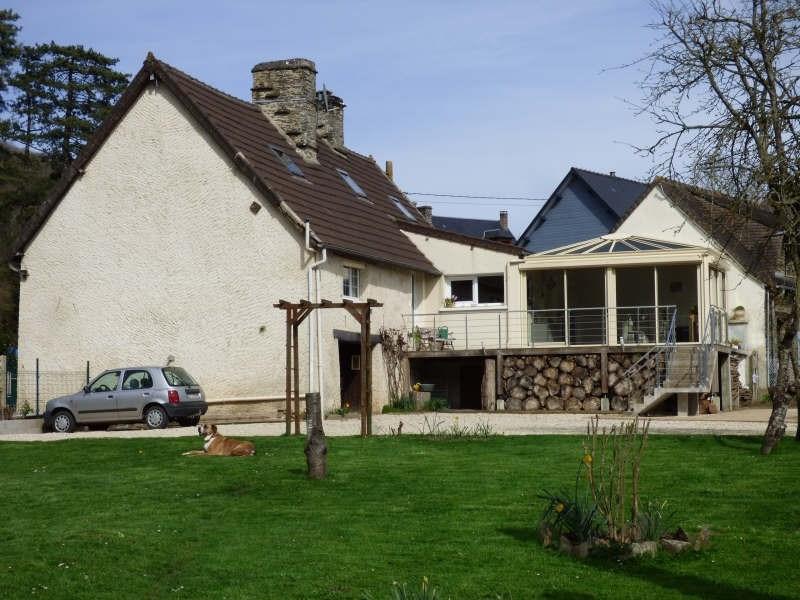 Vente maison / villa Caen 247900€ - Photo 3