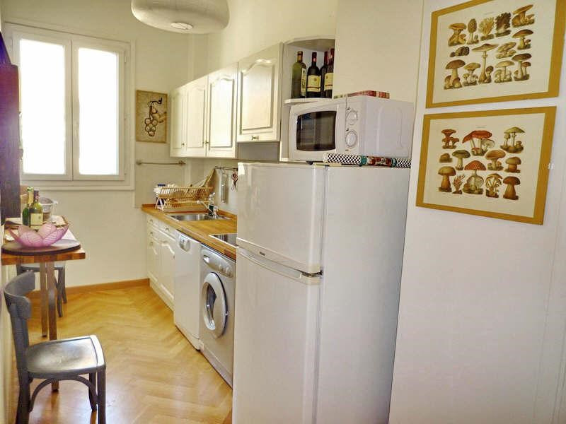 Sale apartment Nice 380000€ - Picture 5