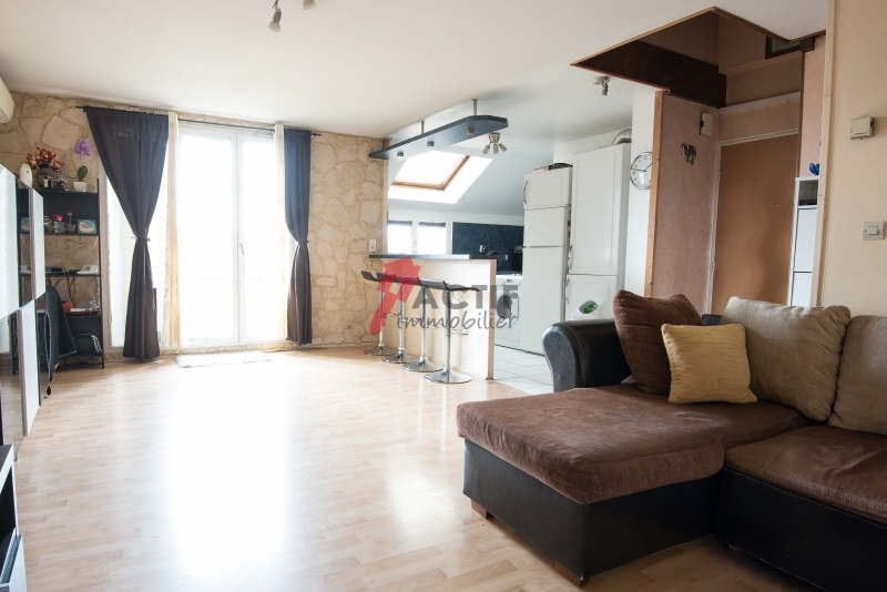 Vente appartement Evry 169 000€ - Photo 8