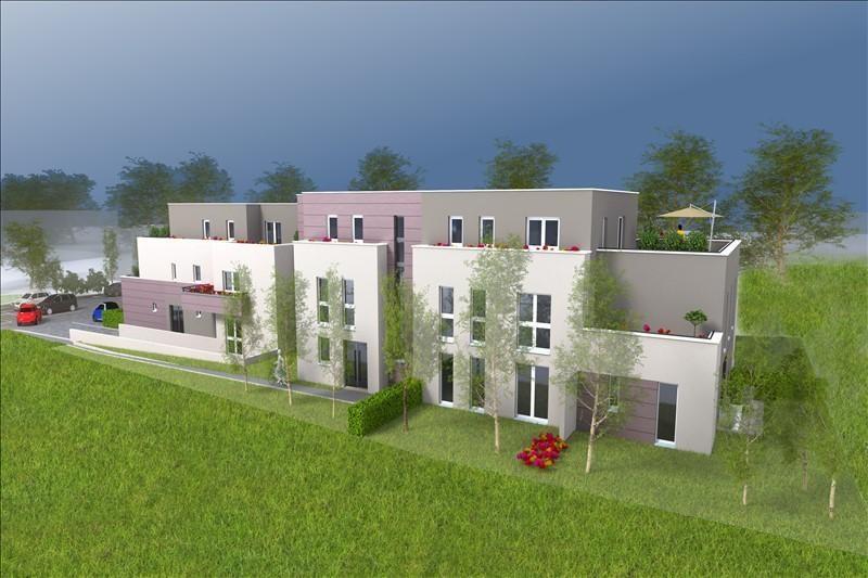Location appartement Metz 855€ CC - Photo 3