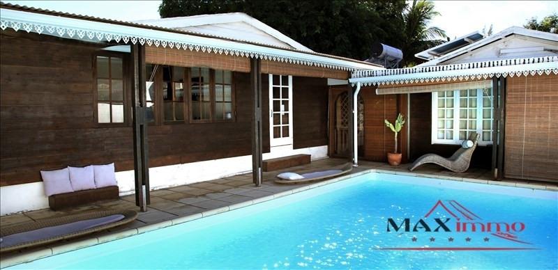 Vente de prestige maison / villa St gilles les bains 968000€ - Photo 2