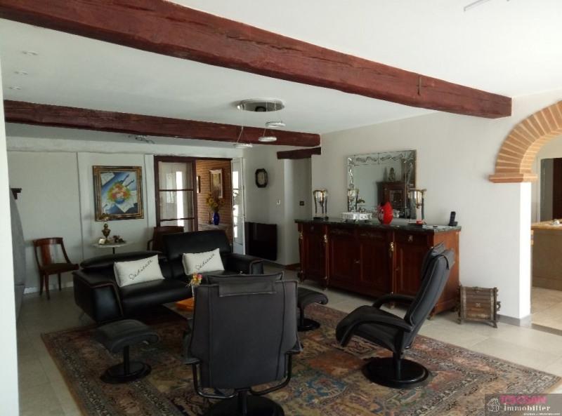 Deluxe sale house / villa Baziege 2 pas 850000€ - Picture 3