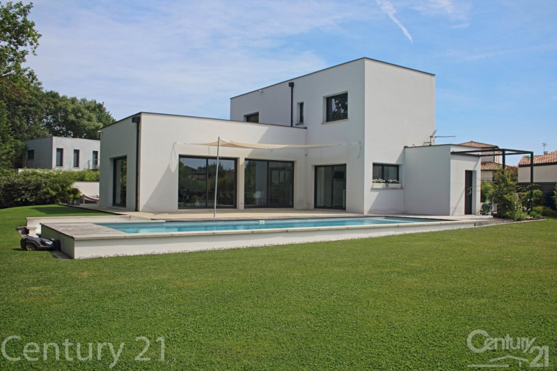 Deluxe sale house / villa Tournefeuille 915 000€ - Picture 2