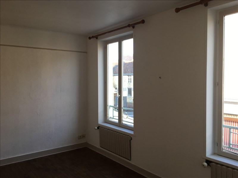 Location appartement Mortagne au perche 290€ CC - Photo 2