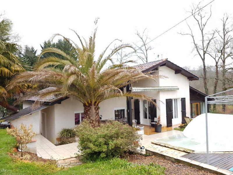 Sale house / villa Aire sur l adour 227900€ - Picture 1