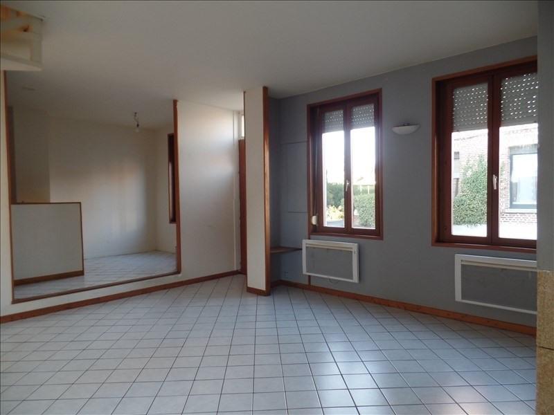 Venta  casa Raimbeaucourt 89500€ - Fotografía 8