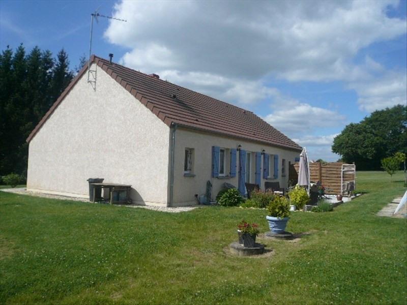 Sale house / villa Sancerre 142000€ - Picture 1