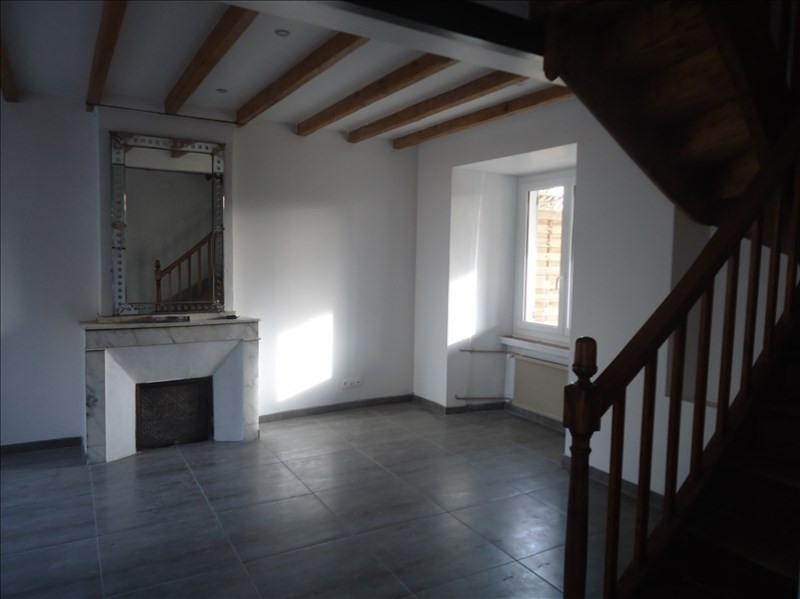 Location maison / villa Montolieu 650€ CC - Photo 5