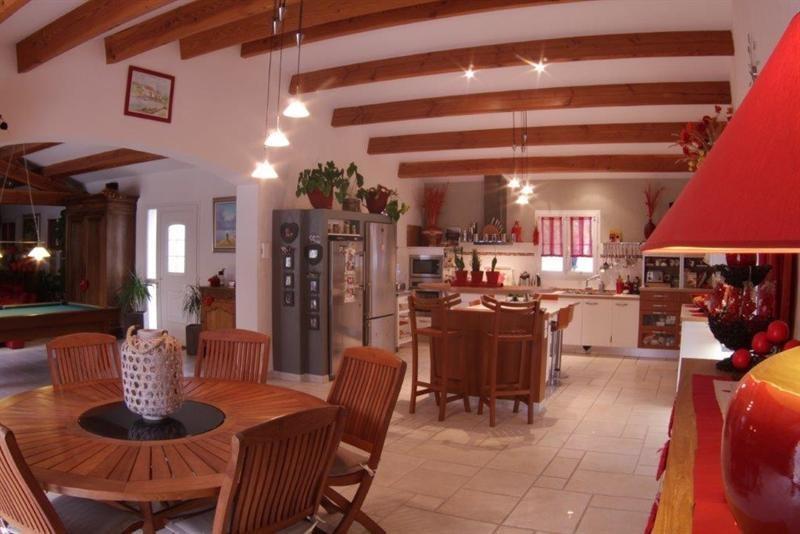 Sale house / villa Dolus d'oléron 990000€ - Picture 14