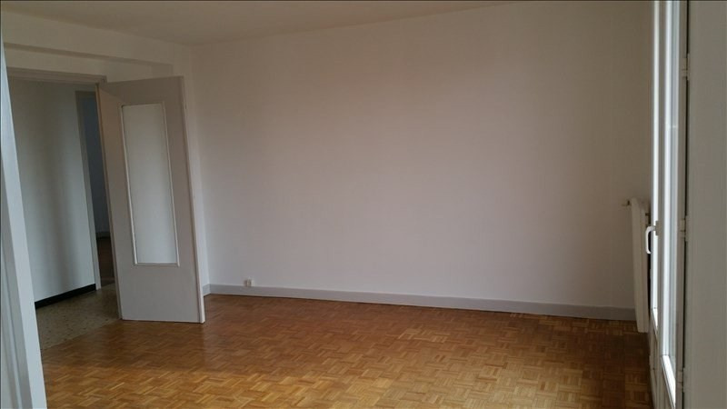 Rental apartment Decines charpieu 685€ CC - Picture 2