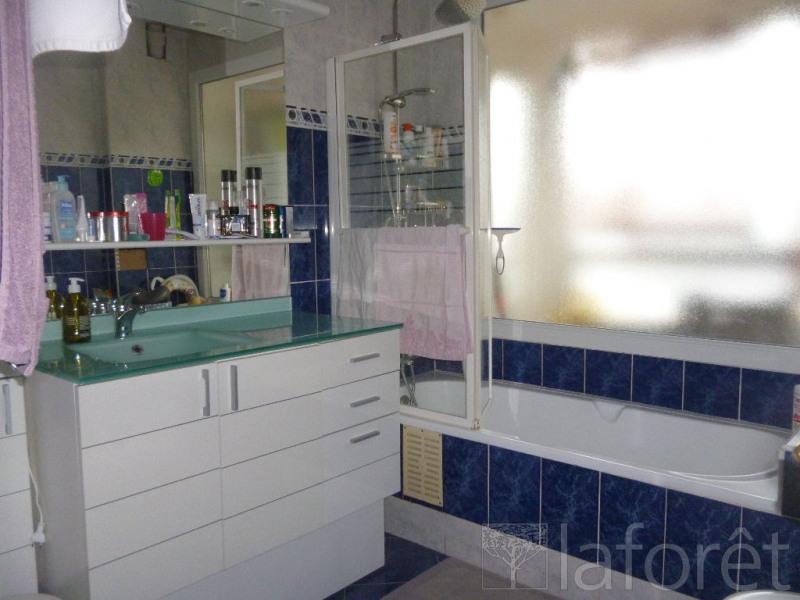 Vente appartement Lisieux 130000€ - Photo 7
