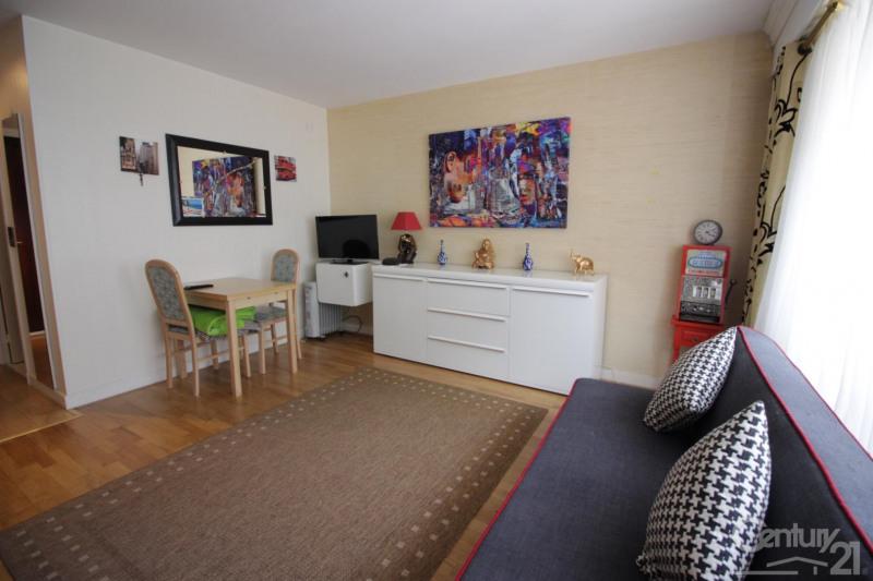 Venta  apartamento Deauville 166000€ - Fotografía 4