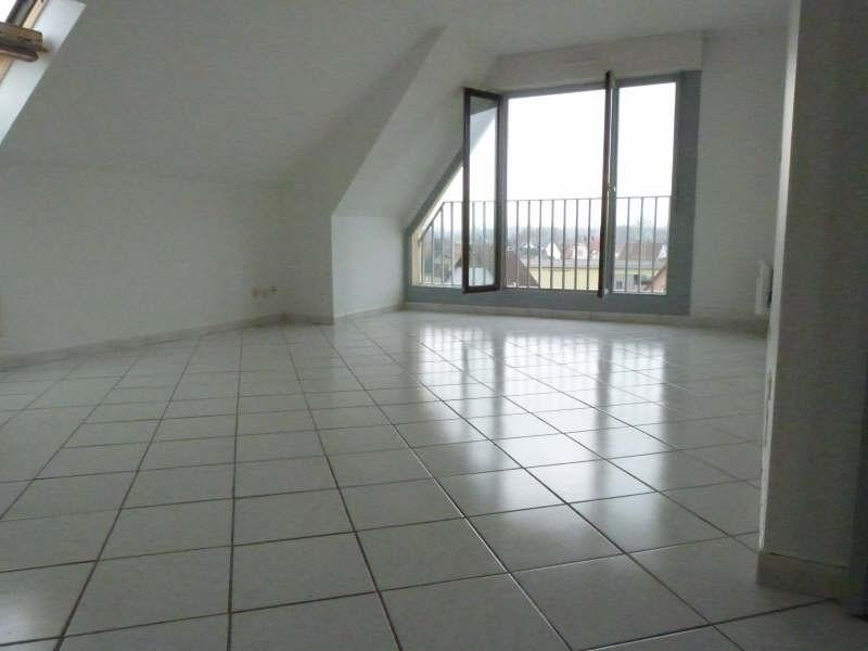 Sale apartment Haguenau 136000€ - Picture 2