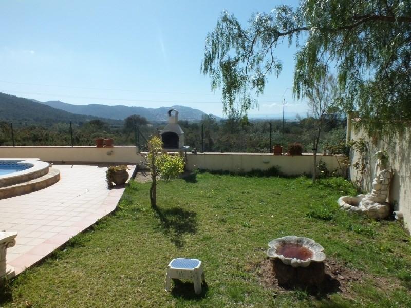 Vente maison / villa Roses mas fumats 630000€ - Photo 6