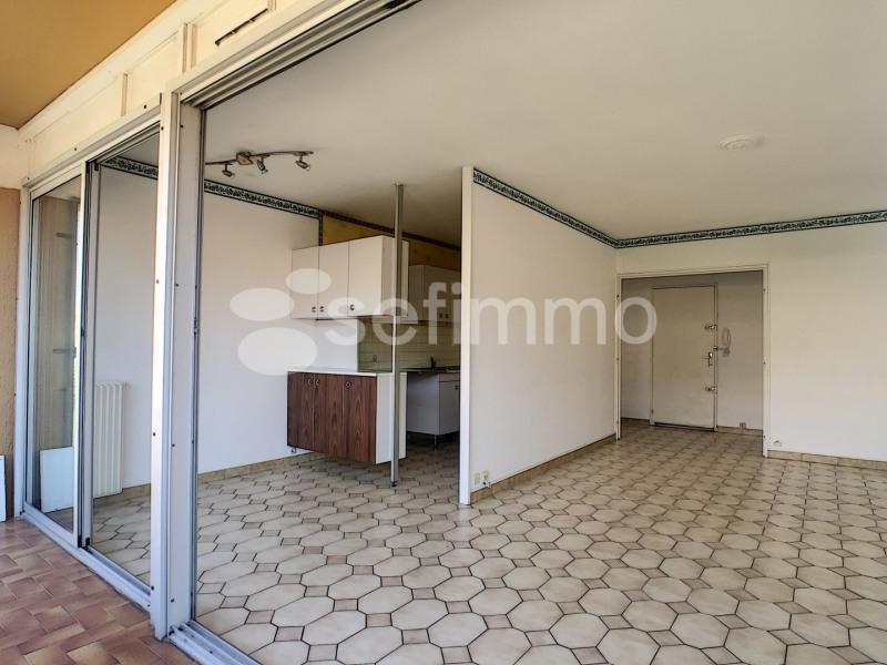 Affitto appartamento Marseille 16ème 795€ CC - Fotografia 3