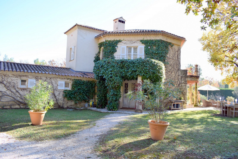 Deluxe sale house / villa Fayence 1 085 000€ - Picture 21